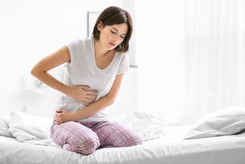 Get Relief From Gastrointestinal Upset